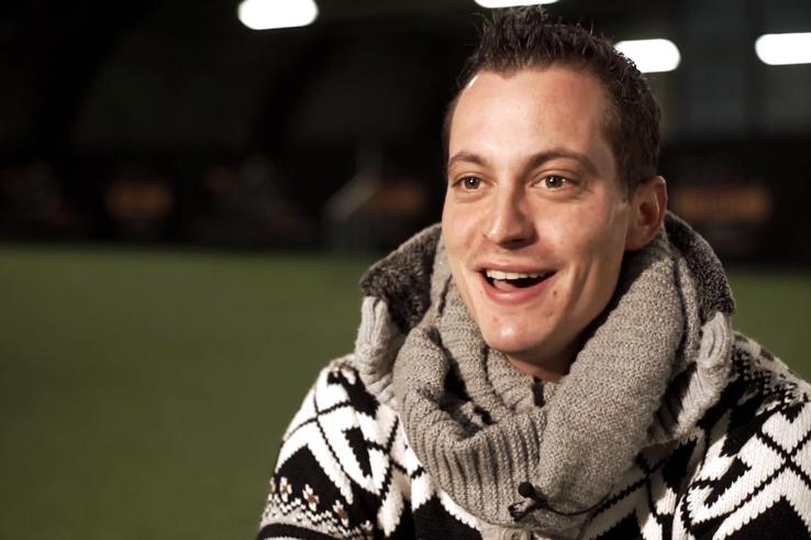 Tobias Wüst, Hundetrainer bei dogcoaches.com und im Hundesportzentrum NRW.